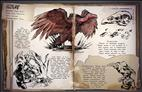 ARK: Scorched Earth Dossier - Vulture