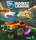 Rocket League Collector's Edition box art
