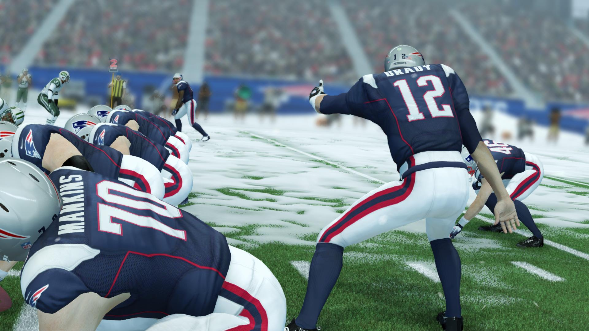 Knowledge is Power in Madden NFL 25