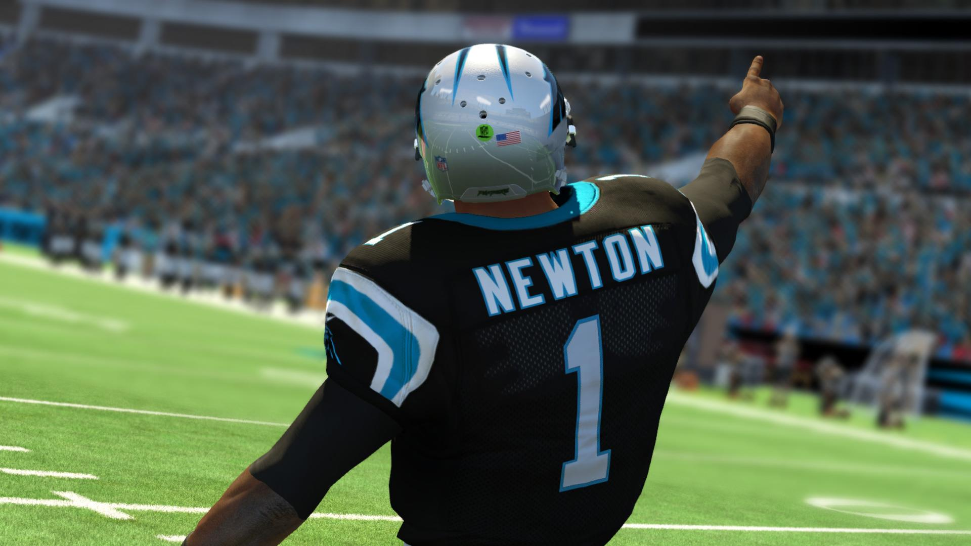 Flying Solo in Madden NFL 25
