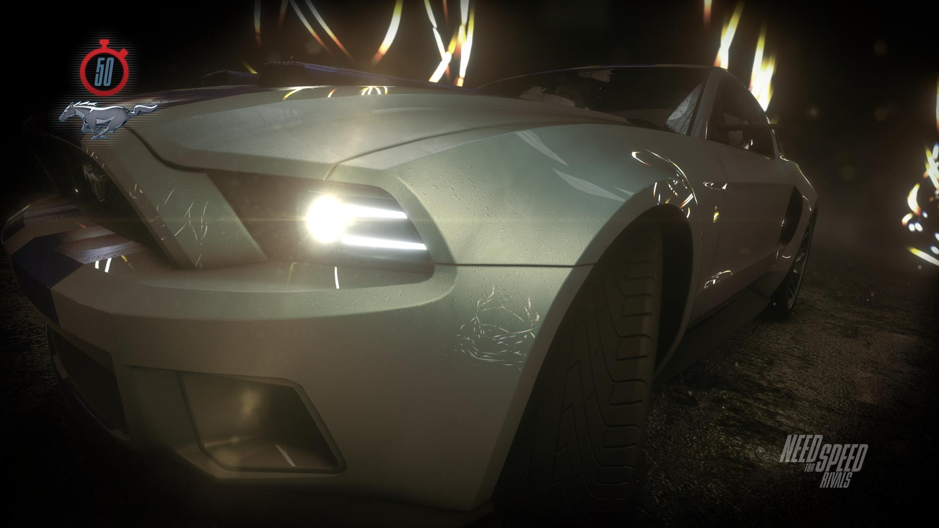 5, 4, 3, 2, Mach 1! in Need for Speed Rivals