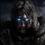 The blue hot flame in Middle-earth: Shadow of Mordor