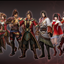Nepotism Rules in Dynasty Warriors 8 Empires