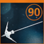 Fast Rope Expert in Battlefield Hardline (Xbox 360)