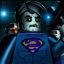 The Omega Powers in LEGO Batman 3: Beyond Gotham