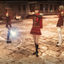 狀態絕佳的隊伍 in Final Fantasy Type-0 HD (Asian)