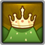 King Of The Hill in Microsoft Solitaire Collection (Win 8)