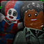 Wardens of Belle Reve in LEGO Batman 3: Beyond Gotham (Xbox 360)