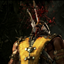 It's a Gusher in Mortal Kombat X