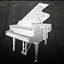 Master Pianist in Slender: The Arrival