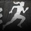 Speed Runner III in Slender: The Arrival