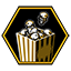 Popcorn in Call of Duty: Advanced Warfare (Xbox 360)