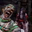 Friendly Hisako in Killer Instinct