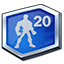 On the Level in Disney Infinity: Marvel Super Heroes - 2.0 Edition (Xbox 360)