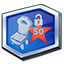 Master Decorator in Disney Infinity: Marvel Super Heroes - 2.0 Edition (Xbox 360)