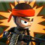 Mow 'Em Down! in Tiny Troopers (Win 8)