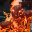 Survival Cinder in Killer Instinct