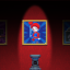 Coulrophilia in Rogue Legacy