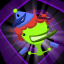 Keep The Party Going in Schrödinger's Cat and the Raiders of the Lost Quark