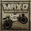 Destroyer Maximus in Monster Jam Battlegrounds