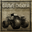 Back from the grave in Monster Jam Battlegrounds