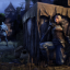 Cut and Run in The Elder Scrolls Online: Tamriel Unlimited