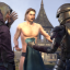 Indecent Exposure in The Elder Scrolls Online: Tamriel Unlimited