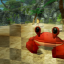 Crab Terminator in Beach Buggy Racing