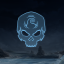 Skulltaker Halo: CE: Fog in Halo: The Master Chief Collection