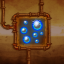 Shine on, You Crazy Round Thing in SteamWorld Dig