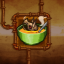 Turtle Soup, Yum! in SteamWorld Dig