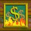 Money to Burn in Guacamelee! Super Turbo Championship Edition