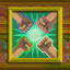 Dream Team in Guacamelee! Super Turbo Championship Edition