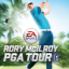 Customized in EA SPORTS Rory McIlroy PGA TOUR