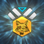 Gold Rush in Quantum Rush: Champions