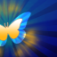 Float like a butterfly… in Just Dance 2014