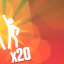 P.A.R.T.Y why? Because I gotta! in Just Dance 2014