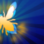 ...Sting like a bee! in Just Dance 2014