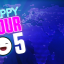 It's Happy Hour somewhere! in Just Dance 2014