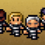 Soldiers Of Fortune in The Escapists