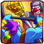 Counter Attack in Masquerade: The Baubles of Doom (Xbox 360)