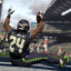 Marshawn Lynch Legacy Award in Madden NFL 16