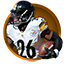 Le'Veon Bell Legacy Award in Madden NFL 16 (Xbox 360)
