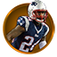 Darrelle Revis Legacy Award in Madden NFL 16 (Xbox 360)