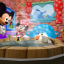 INterior Mansion in Disney Infinity 3.0 Edition