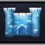 Ice Castle in Microsoft Solitaire Collection (UWP)