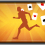 Marathon in Microsoft Solitaire Collection (UWP)