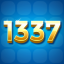 1337 in Boggle