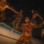 Reunion in Call of Duty: Advanced Warfare