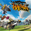 Happy Wars (Win 10)